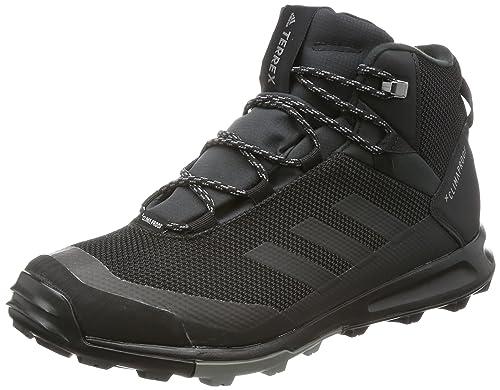 Amazon.com   adidas Terrex Tivid Mid CP Walking Boots - AW18   Walking c2f85b87ad