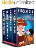 Hubbert & Lil: The Complete Series (English Edition)