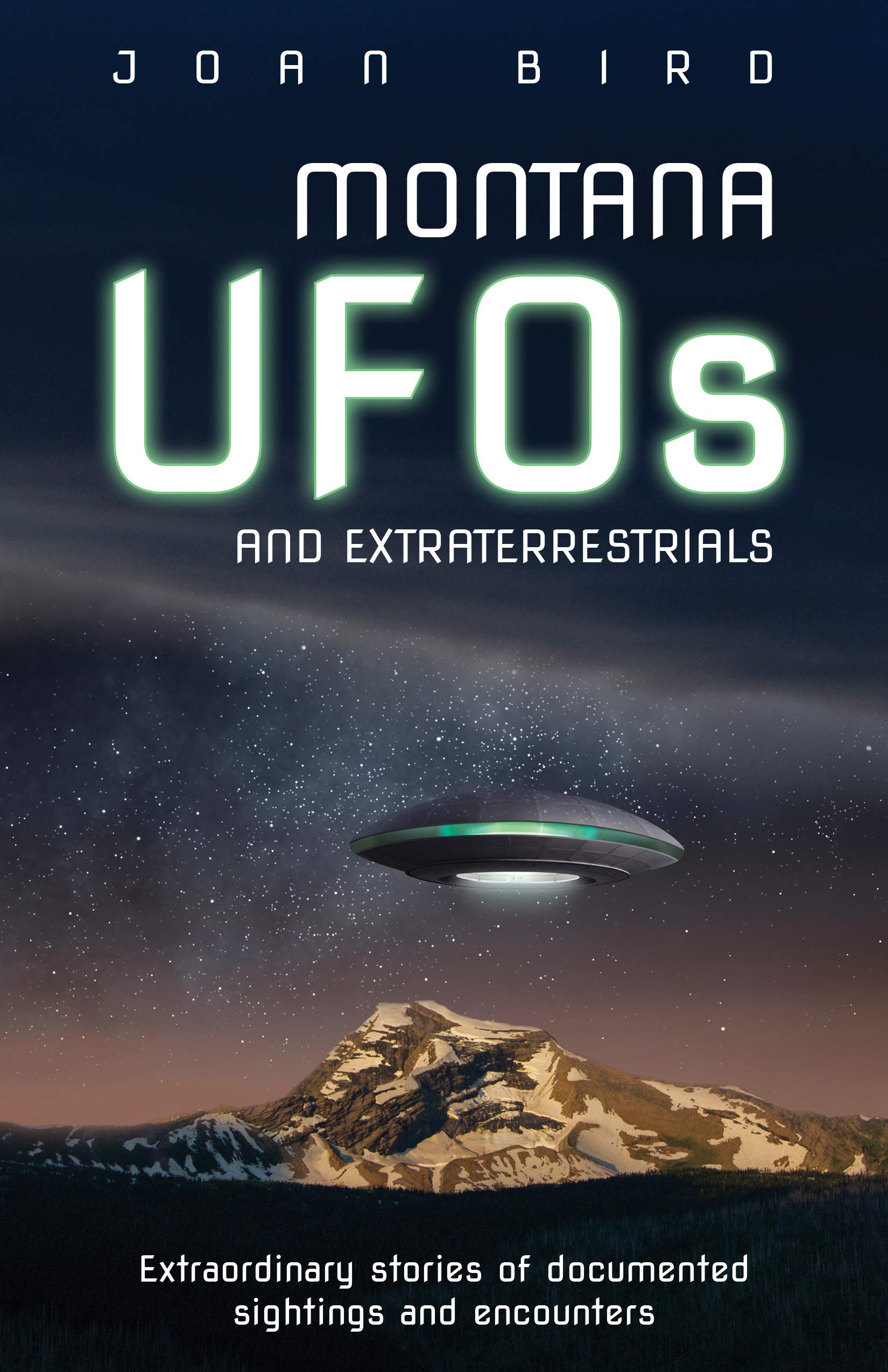 Amazon com: Montana UFOs and Extraterrestrials