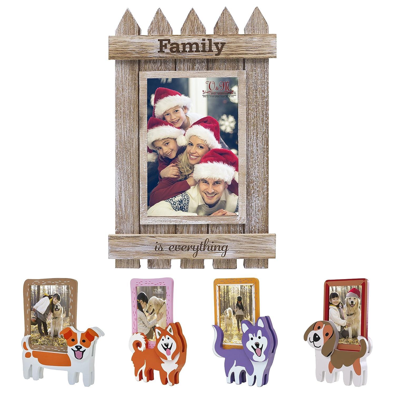 Valery Madelyn 10 x 15cm Weihnachten Familie Versammlung ...