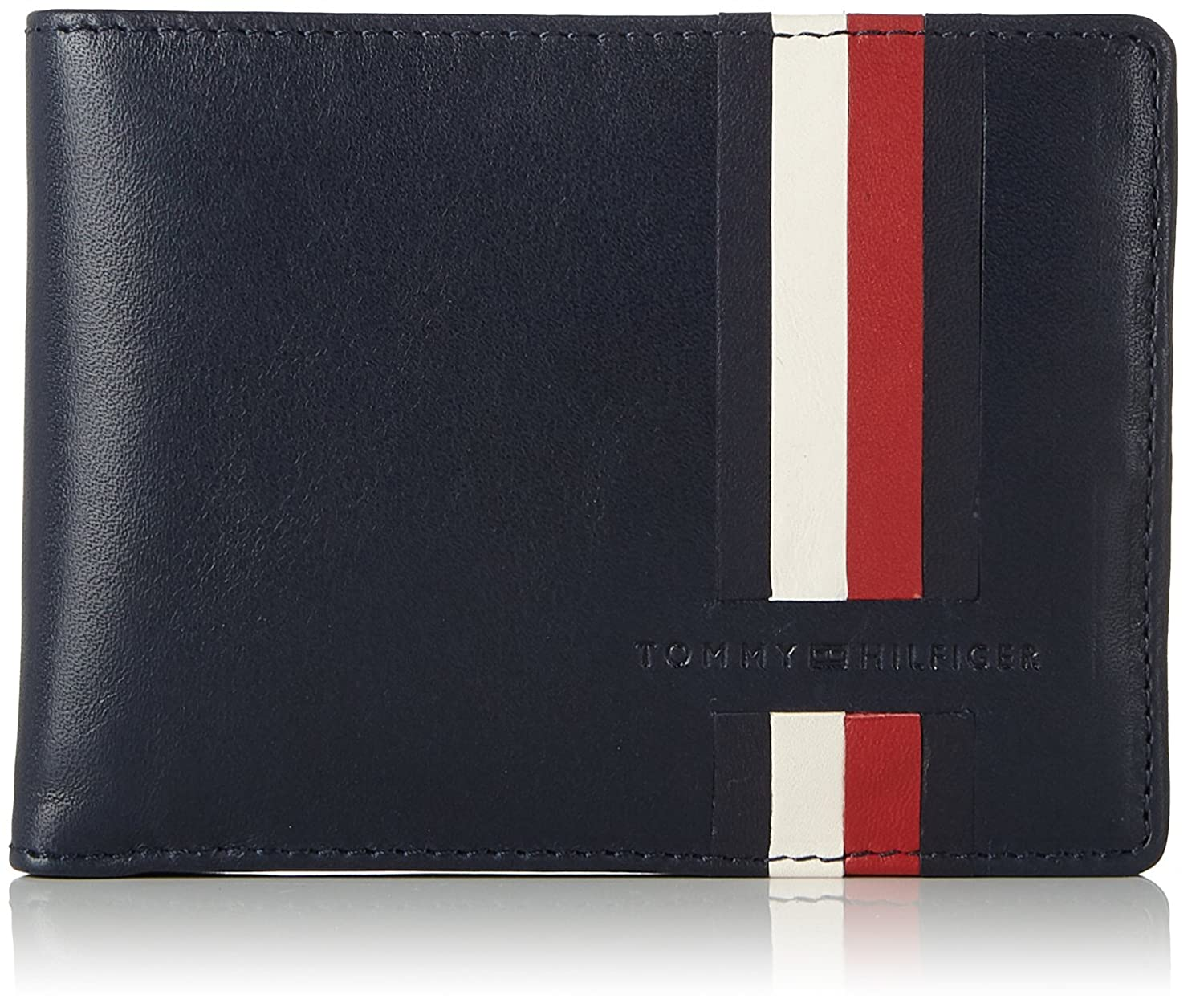 Tommy Hilfiger - Icons Stripe Extra Cc AND Coin Pocket ...