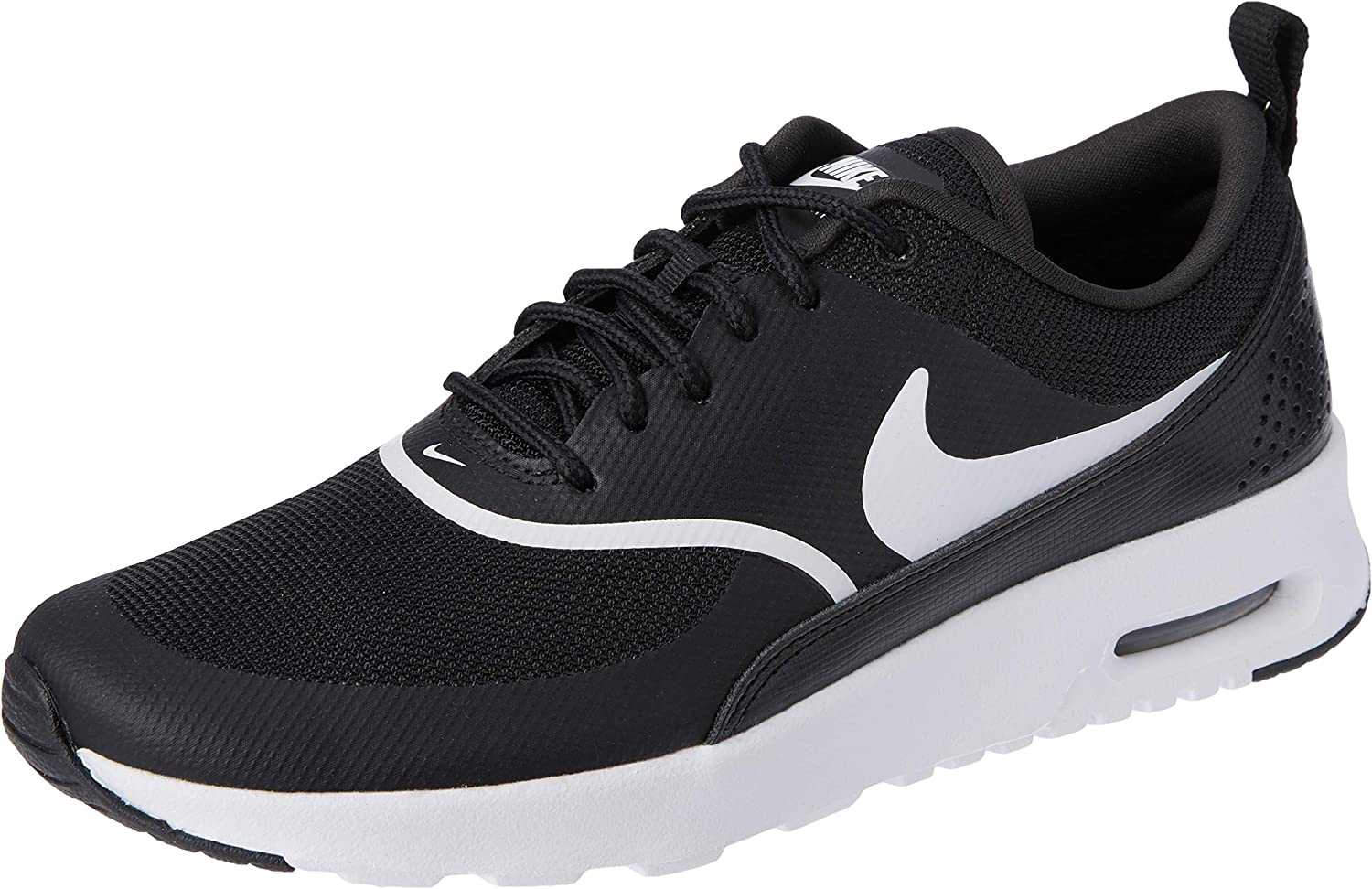 Nike Women s Air Max Thea Gymnastics Shoes
