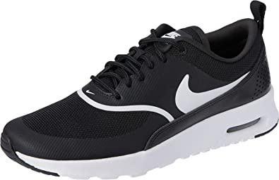 hot products finest selection cheapest Nike Air Max Thea, Baskets Basses Femme: Amazon.fr: Chaussures et Sacs