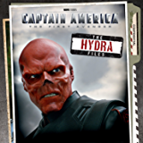 Captain America: The Hydra Files (Marvel Picture Book (ebook)) (English Edition)