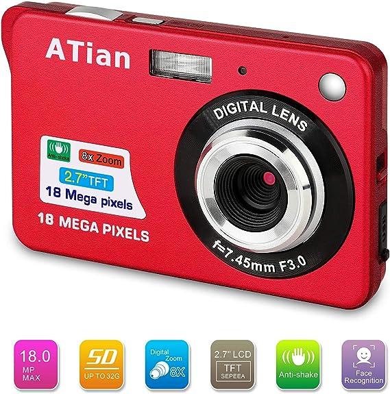 ATian 2.7