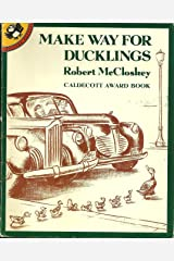 Make Way for Ducklings Paperback
