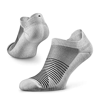 .com : Rockay 20four7 Athletic Socks for Men and Women, Cushioned, Sport (1 Pair) : Sports & Outdoors