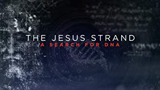 The Jesus DNA Strand Season 1