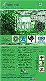 Neotea Spirulina Powder ,1 Kg (Certified)