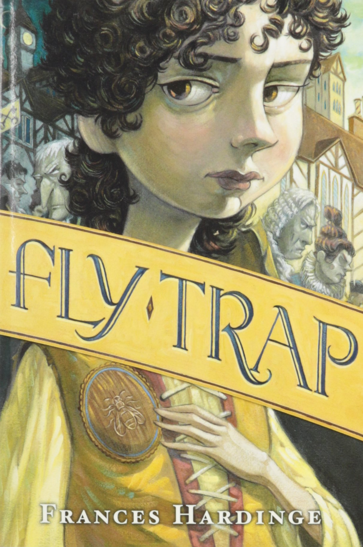 Download Fly Trap (Fly By Night) ebook