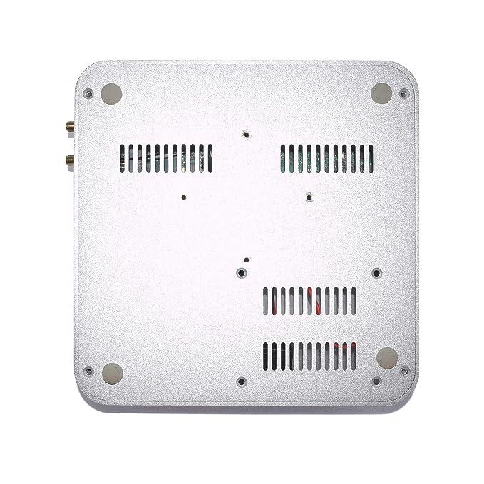 Intel nuc, Intel CoreTM i3-6006U, Computadora de Escritorio, Mini ...