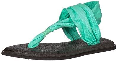 ef21039748e Amazon.com  Sanuk Women s Yoga Sling 2  Sanuk  Shoes