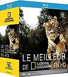 National Geographic - Le meilleur de National Geographic en HD [Blu-ray]