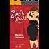 Beauty Exposed (Zoe's World Book 1)