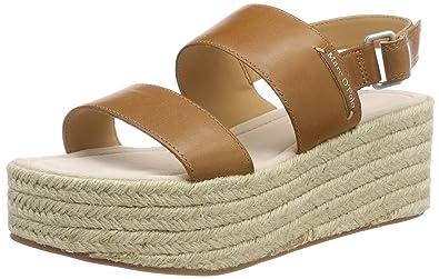Marc O Polo Damen Espadrilles Sandal 80314611401301 Slingback
