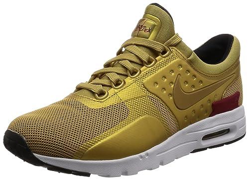 Nike Women s Air Max Zero QS Running Shoe  Amazon.co.uk  Shoes   Bags 2186365e5
