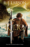 King (Books of the Infinite Book #3)