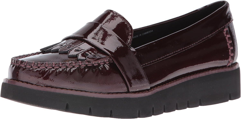 Cámara Extranjero traductor  Geox Women's D Blenda C Loafers, Rot (DK BURGUNDYC7357), 5.5 UK:  Amazon.co.uk: Shoes & Bags