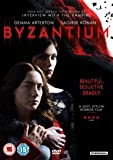 Byzantium [DVD] [2012] [2013]
