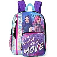 Disney Girls Descendants 3 Wickedly Fierce 16'' Backpack