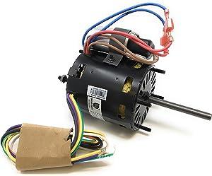 A1127, Comm Refrigeration Fan Motor 1/15, 1/12 & 1/20HP