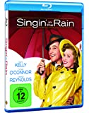 BD * Singin' in the Rain: 60th Anniversary S.E. [Blu-ray] [Import anglais]
