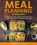 The Everything Healthy Meal Prep Cookbook: Includes