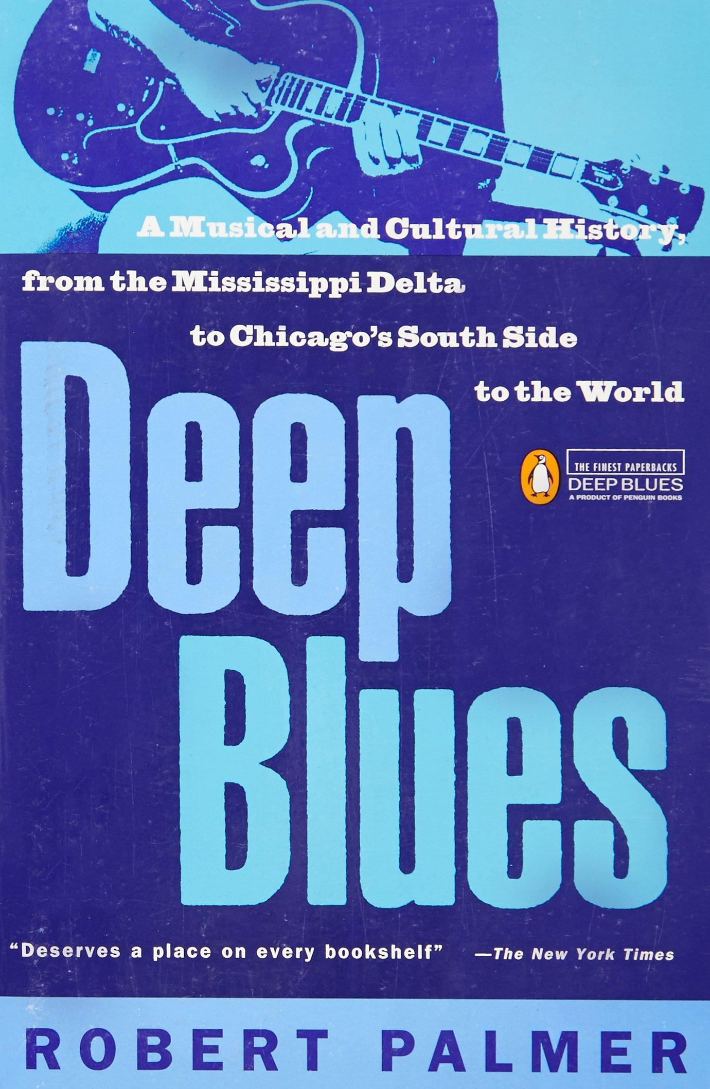 deep blues robert palmer