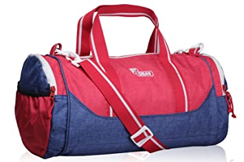a9ff6168d6dc ... buy popular 3f75f 3d200 F Gear America Polyester 22 Ltrs Blue Travel  Duffle (2459) ...