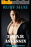 Bear Assassin (The Enforcers Book 3)