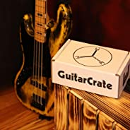 Bass Crate Subscription Box