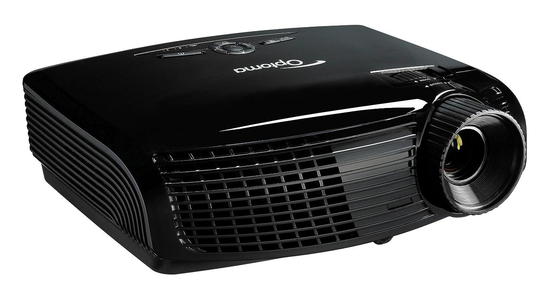 Optoma HD200X - Proyector, 1500 Lúmenes del ANSI, DLP, 350:1, 1.5 ...