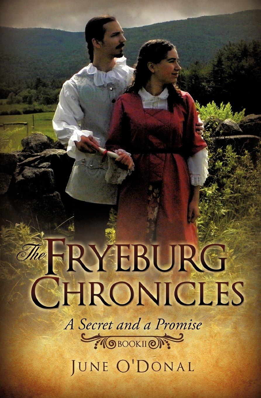 The Fryeburg Chronicles Book II PDF ePub fb2 ebook