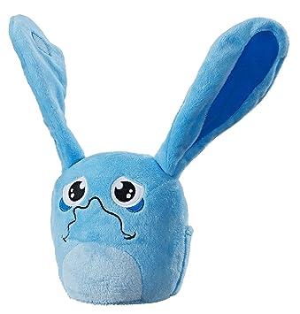 hanazuki hemka peluche azul/triste