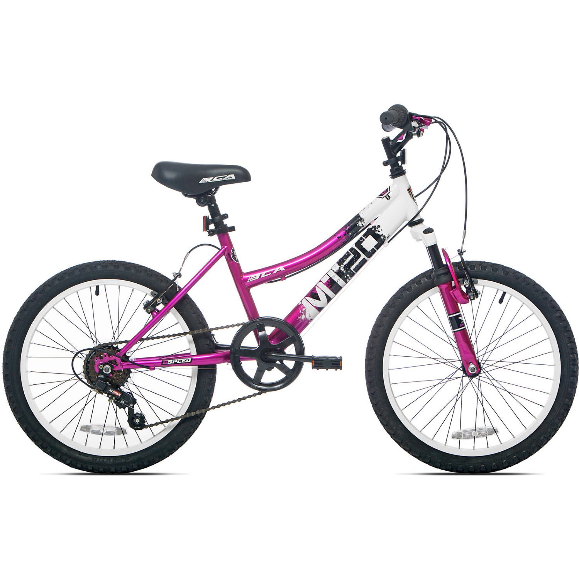 20'' Girls' Kent MT20 Mountain Bike