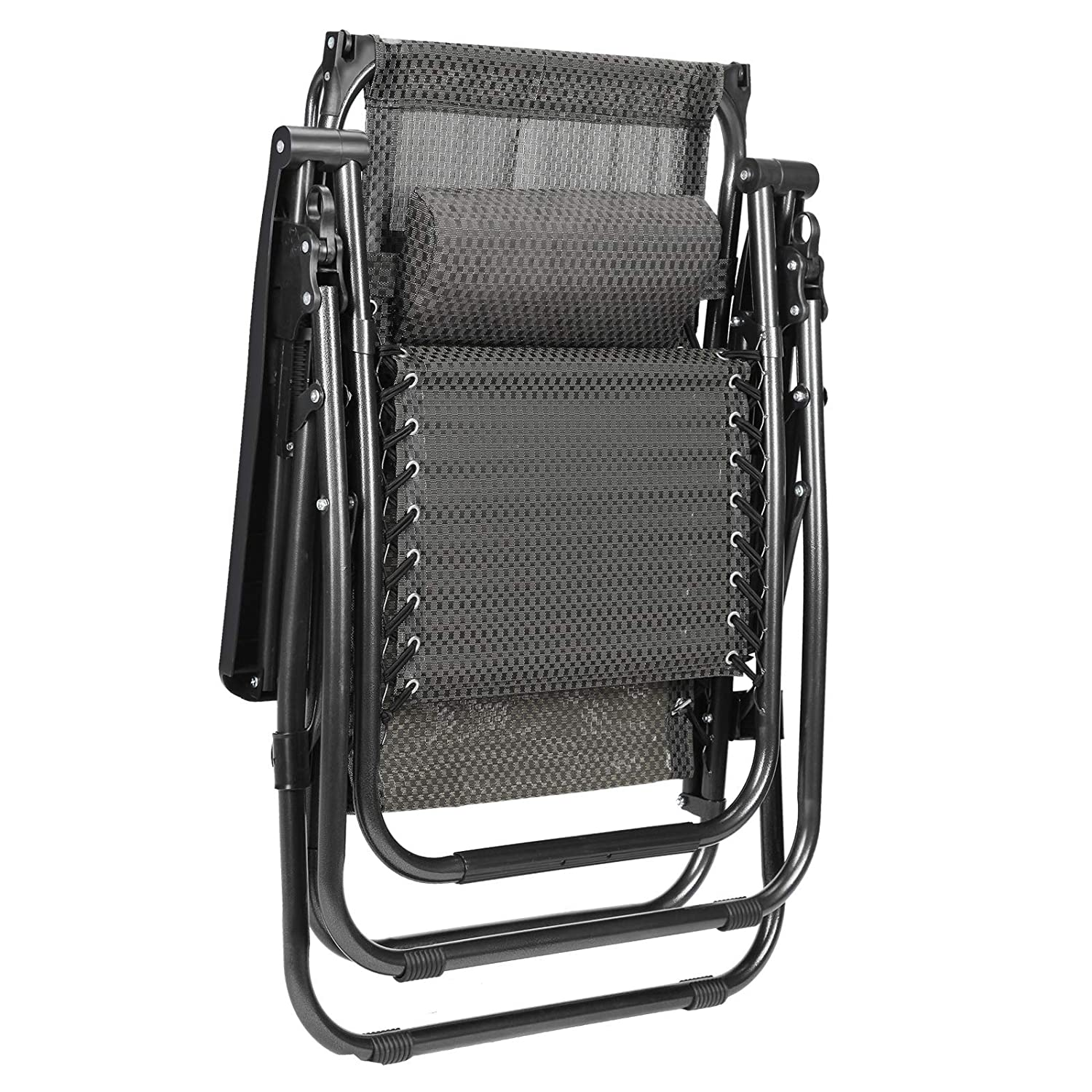 Amazon.com: Vosson - Silla reclinable de gravedad cero para ...