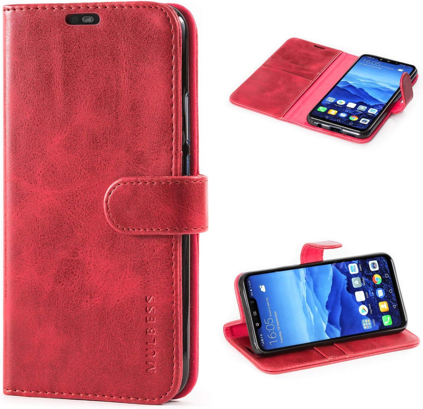 Modisch Schwarz Huawei Mate20 Lite Klapph/ülle Handytasche Case f/ür Huawei Mate 20 Lite//Huawei Mate20 Lite Handy H/üllen MOBESV Handyh/ülle f/ür Huawei Mate 20 Lite H/ülle Leder