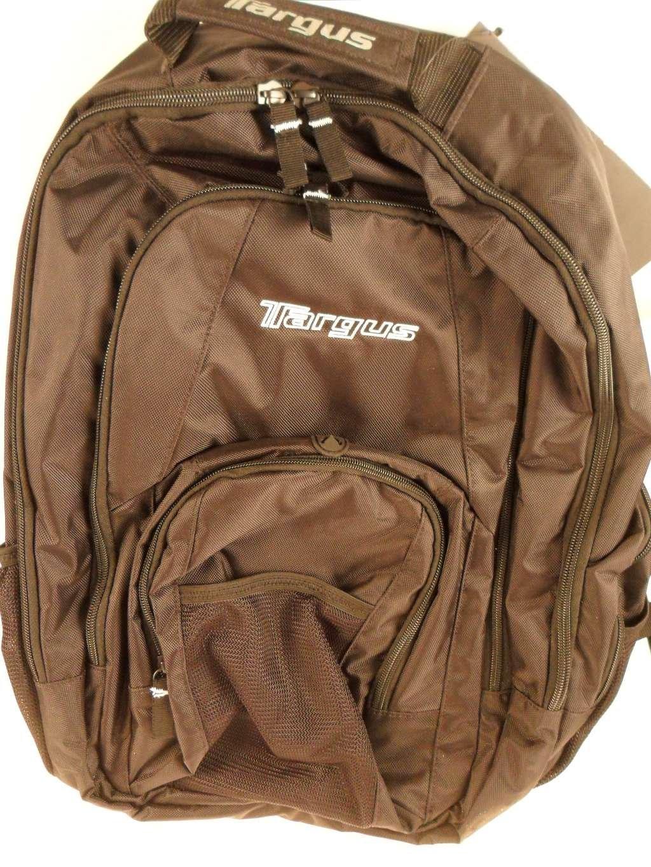 Groove Black 840d Nylon Notebook Backpack