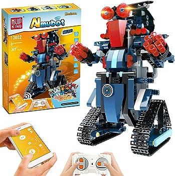 ANYSUN STEM Building Fun Educational Robot