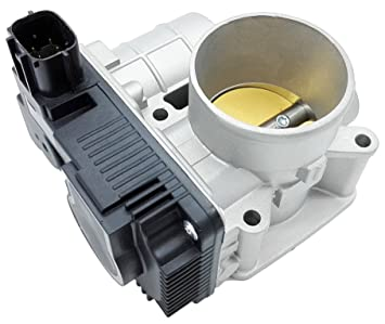 50MM Fuel Injection Throttle Body for 2003-2006 Nissan