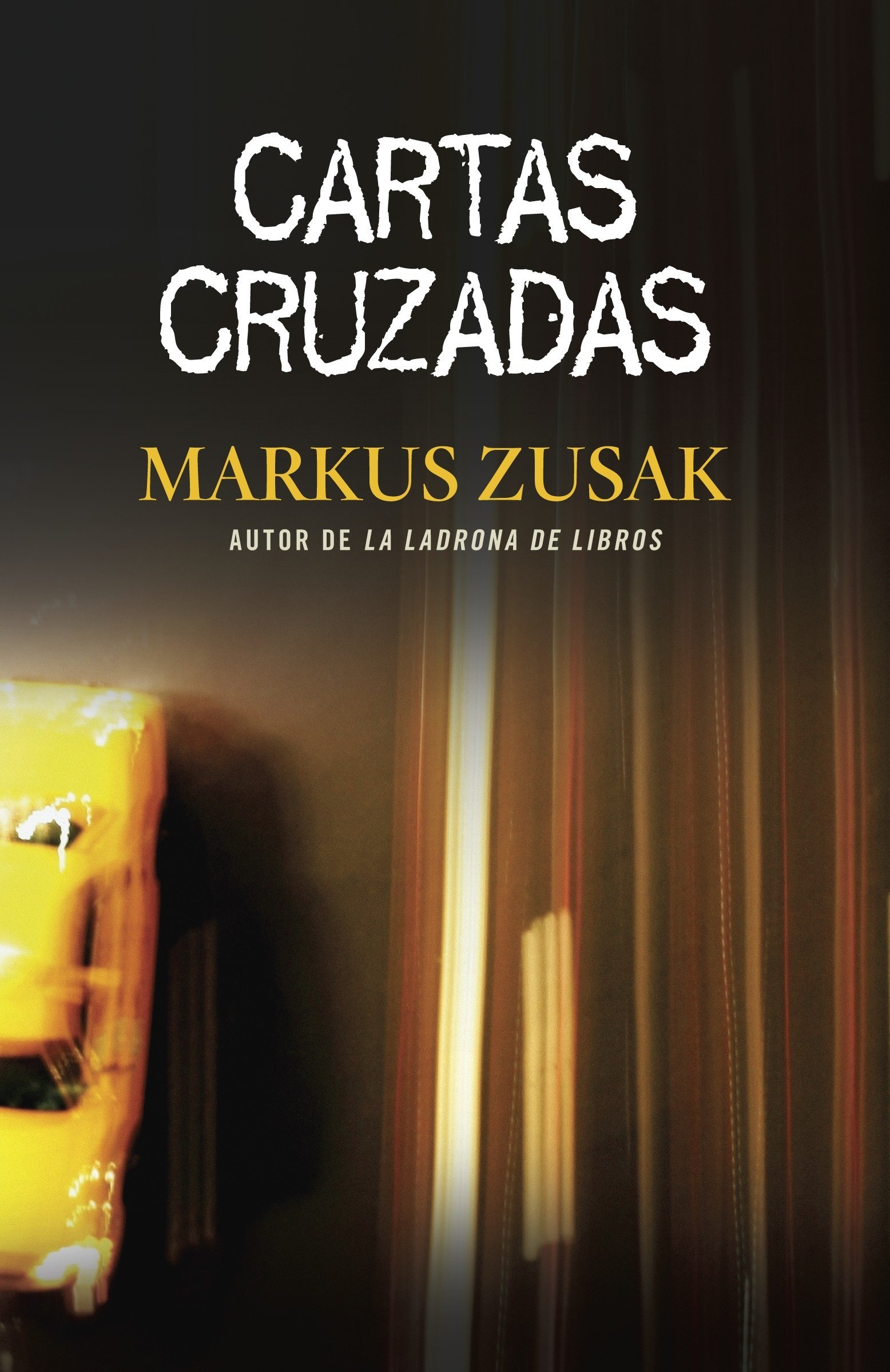Amazon.com: Cartas Cruzadas (Spanish Edition) (9780307951458 ...