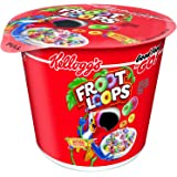 Froot Loops Cereal, 1.5-Ounce Cups (Pack of 12)
