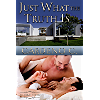 Just What the Truth Is: A Contemporary Gay Romance (Home Book 3) (English Edition)
