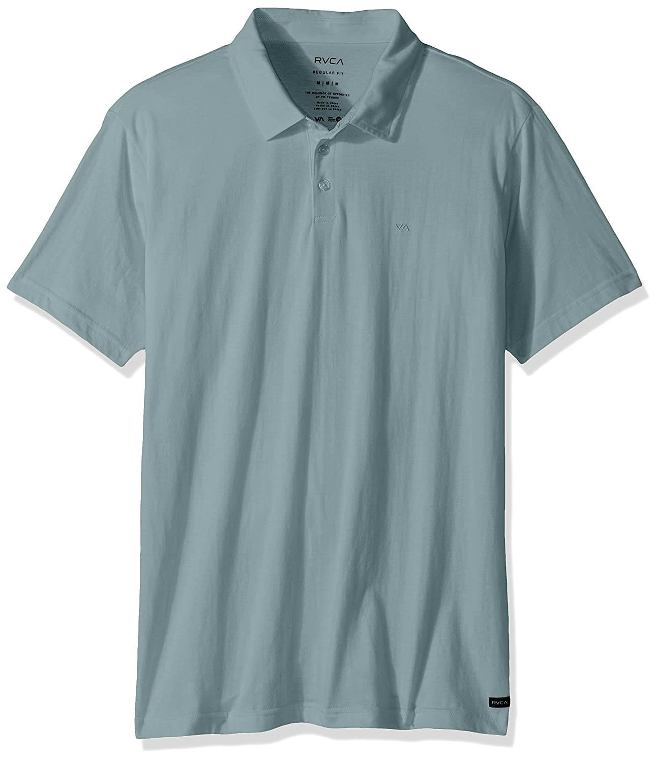 590b74d6c78bb Top 10 wholesale Rvca Polo - Chinabrands.com