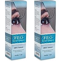 FEG 2X Eyelash Enhancer!!! 2 Pieces Of Most Powerful Eyelash Growth Serum 100% Natural. Promote Rapid Growth Of…