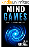 Mind Games (The Code of Minds Book 2)