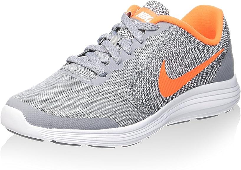 Nike Revolution 3 (GS), Chaussures de Running Entrainement Homme