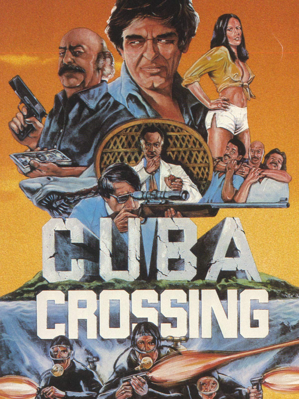 Watch Cuba Crossing | Prime Video