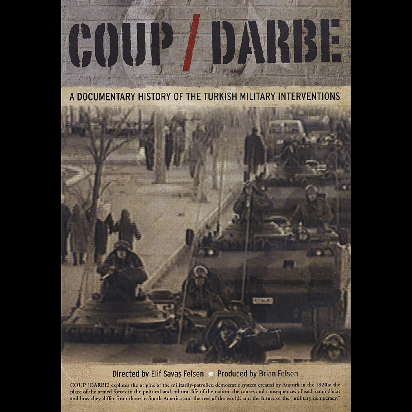 Amazon.com: COUP / Darbe - A Documentary History of the Turkish Military Interventions: Elif Savas: Movies & TV