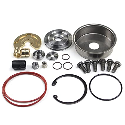 SUPERCELL 08-10 Powerstroke 6.4L Compound Turbo Low Pressure Side Repair Kit